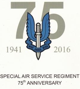 SAS 75th Brochure