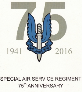 SAS 75th Brochure